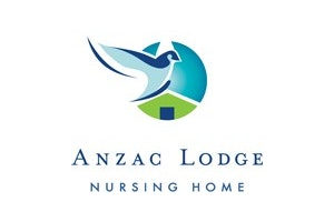 Anzac Lodge Nursing Home logo