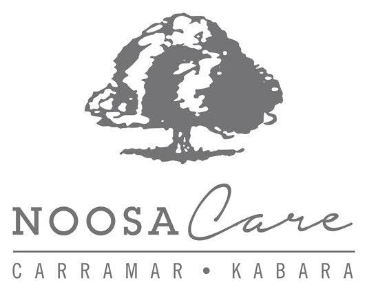 NoosaCare Carramar logo