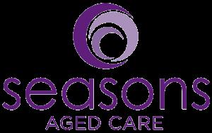 Seasons Aged Care logo