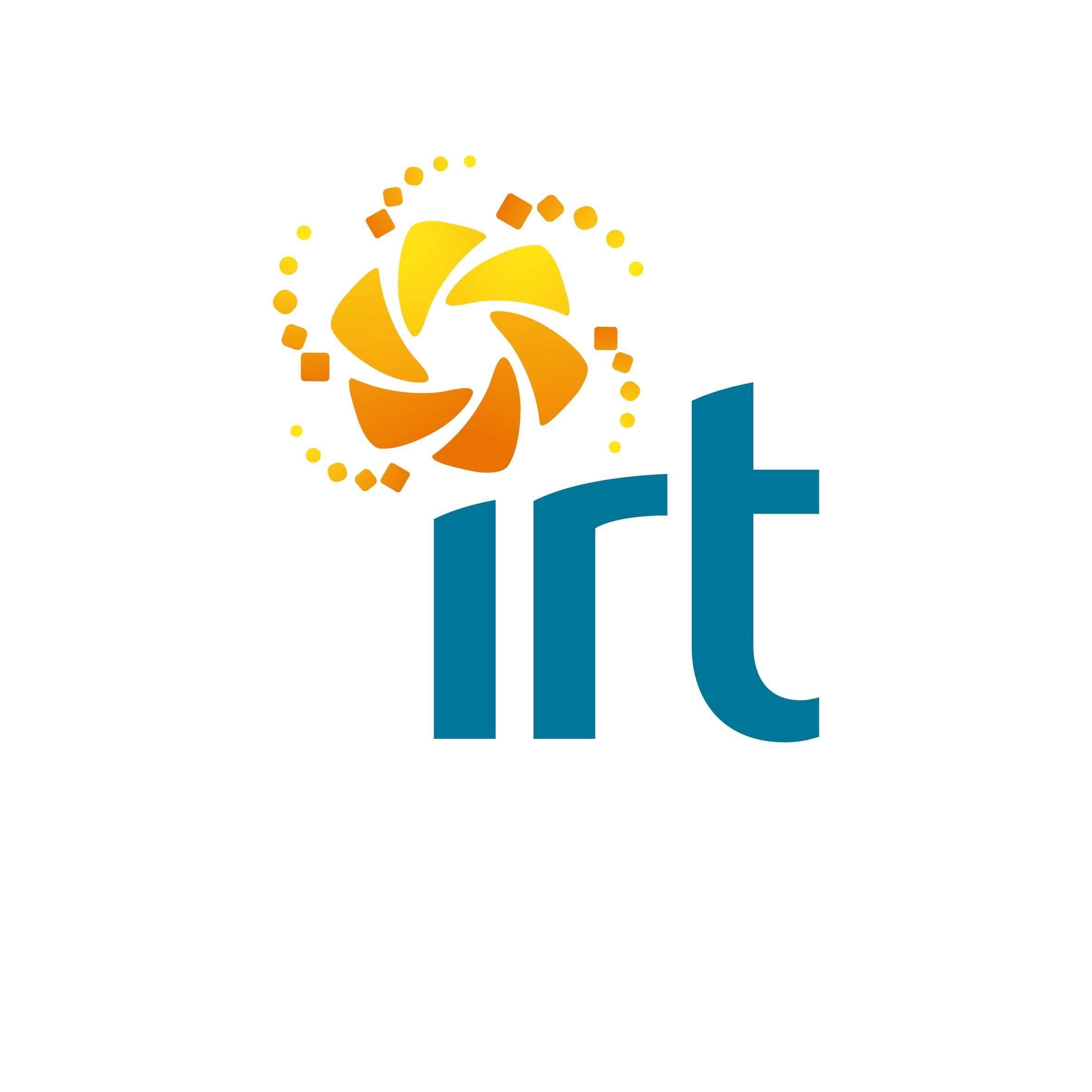 IRT Home Care ACT logo