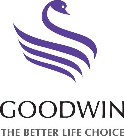 The Central by Goodwin logo