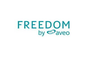 Aveo Freedom Aged Care Coffs Harbour logo