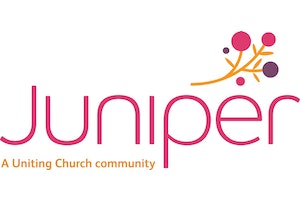 Juniper Riverslea logo