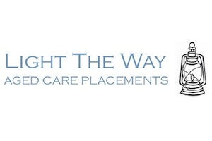 Light The Way Aged Care Placements logo
