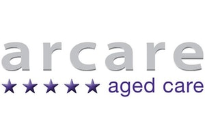 Arcare Sanctuary Manors logo
