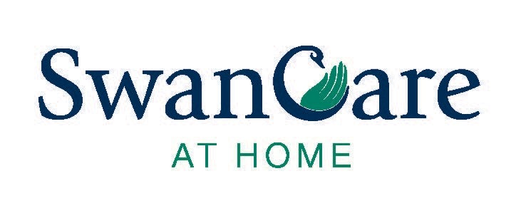 SwanCare At Home logo