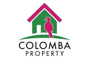 Colomba Property logo