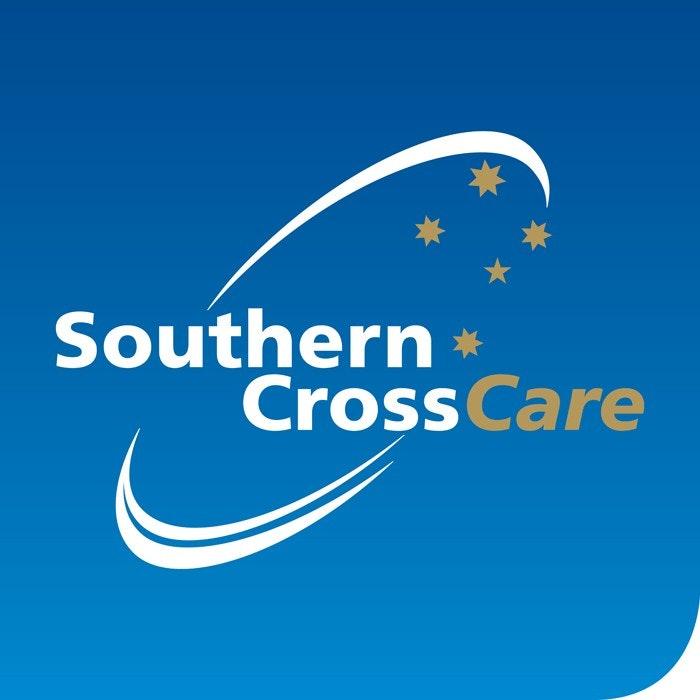 Southern Cross Care (SA & NT) The Pines Health & Wellness Centre logo