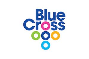 BlueCross Sheridan Hall Caulfield RL logo