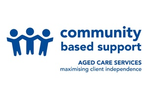 Community Based Support Home Care Services logo