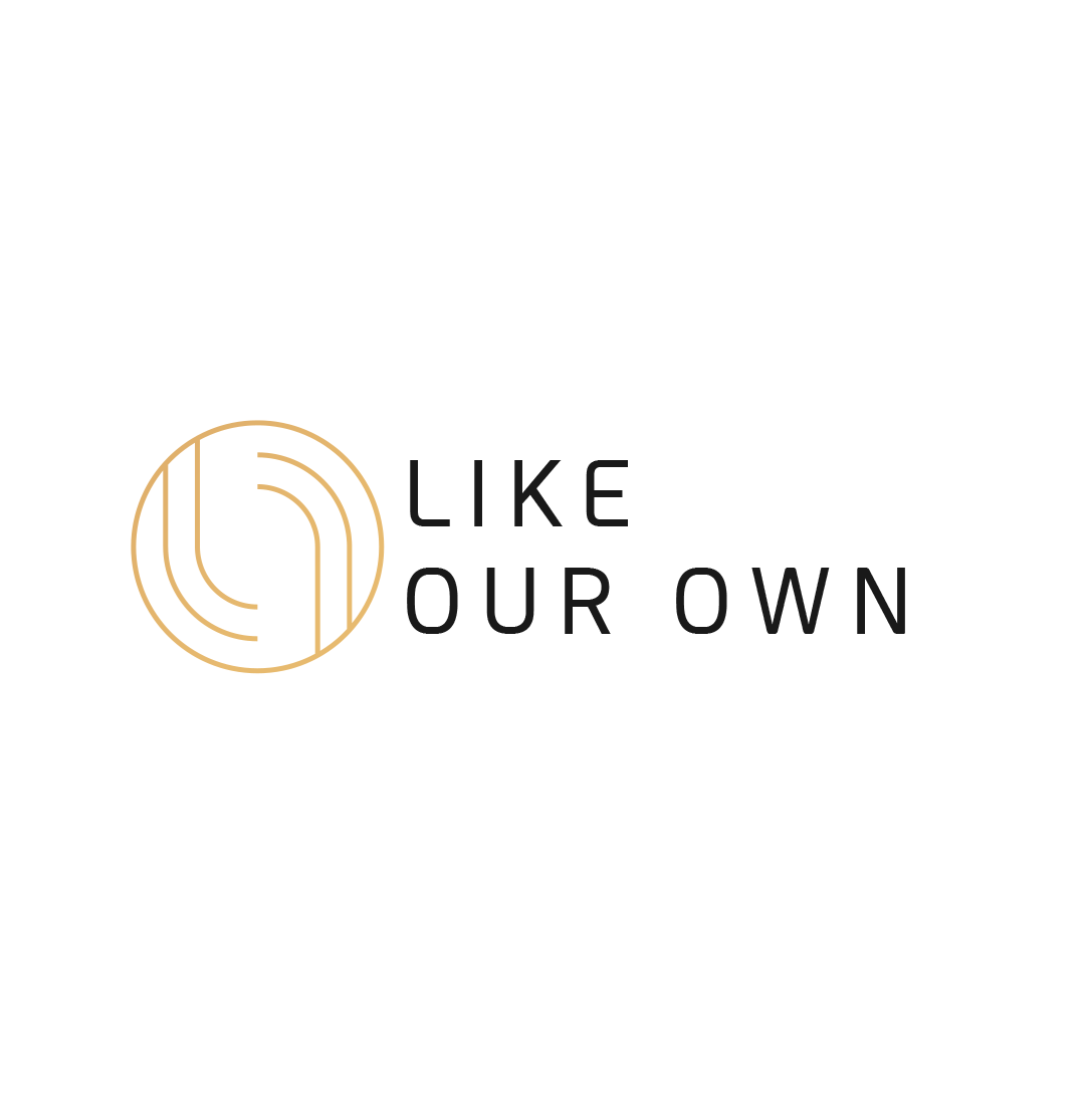 Like Our Own logo