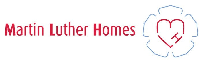 Martin Luther Homes - Nursing Home logo