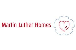 Martin Luther Homes Nursing Home logo