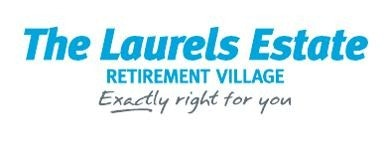 The Laurels Retirement Village logo