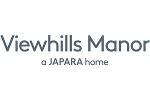 Viewhills Manor | a Japara home logo