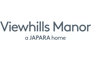 Viewhills Manor | a Japara home logo