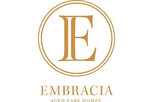 Embracia Reservoir logo