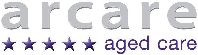 Arcare Brighton logo