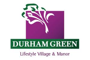 Durham Green Manor logo
