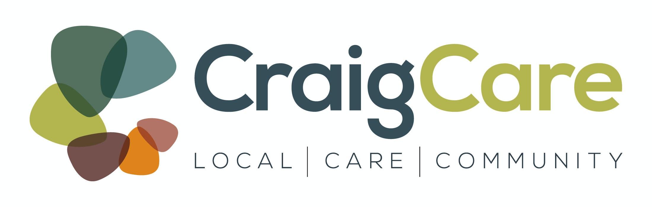 CraigCare Plumpton Villa logo