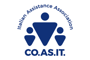 CO.AS.IT. Home Care Services (VIC) logo