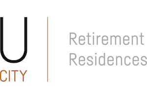 U City Retirement Residences logo