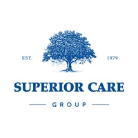 Superior Care Group logo