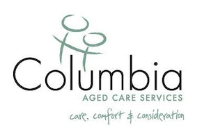 Columbia Aged Care Services logo