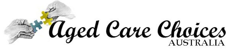 Aged Care Choices Australia logo