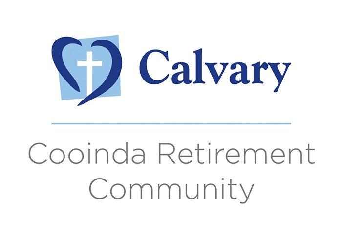 Calvary Cooinda Retirement Community logo