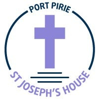 St Joseph's House Residential Care Facility logo