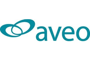 Aveo The Domain Country Club logo