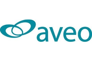 Aveo The Haven logo