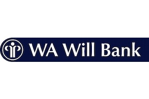 WA Will Bank logo