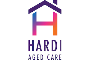 Blacktown Aged Care logo