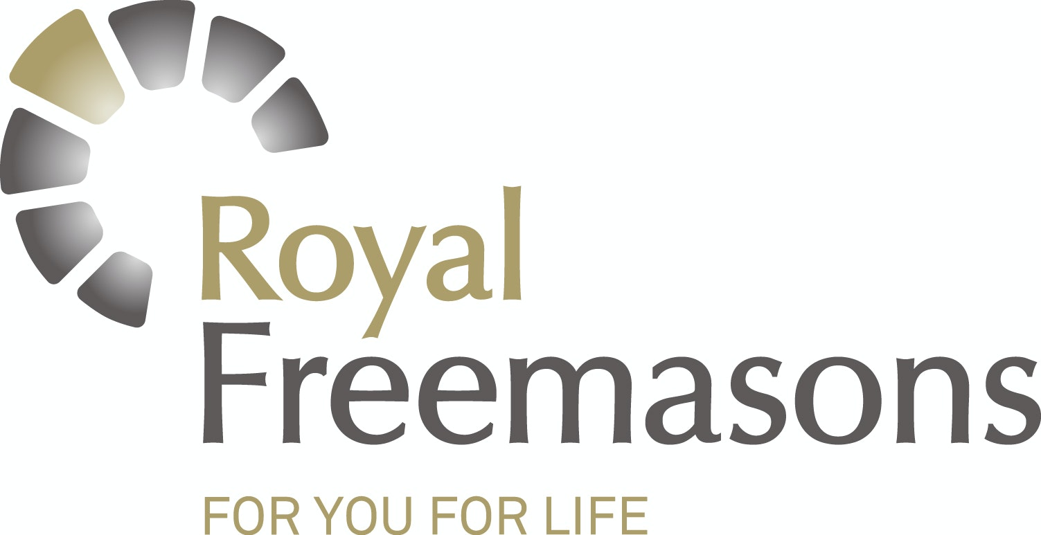 Royal Freemasons Redmond Park logo