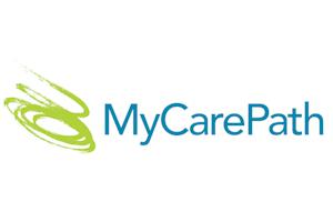 Advisers My Care Path (VIC) logo