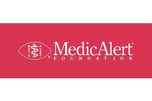 MedicAlert logo