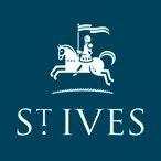 St Ives Murdoch logo