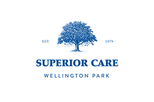 Wellington Park Private Care logo