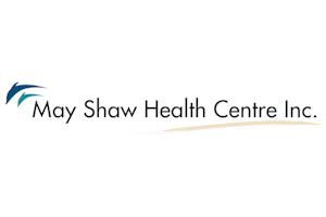 May Shaw, Scottsdale - James Scott logo