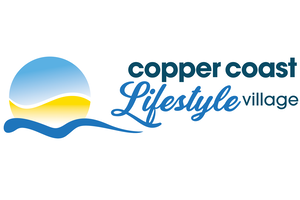 Copper Coast Lifestyle Village logo