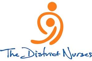 The District Nurses Short Term Restorative Care (STRC) logo