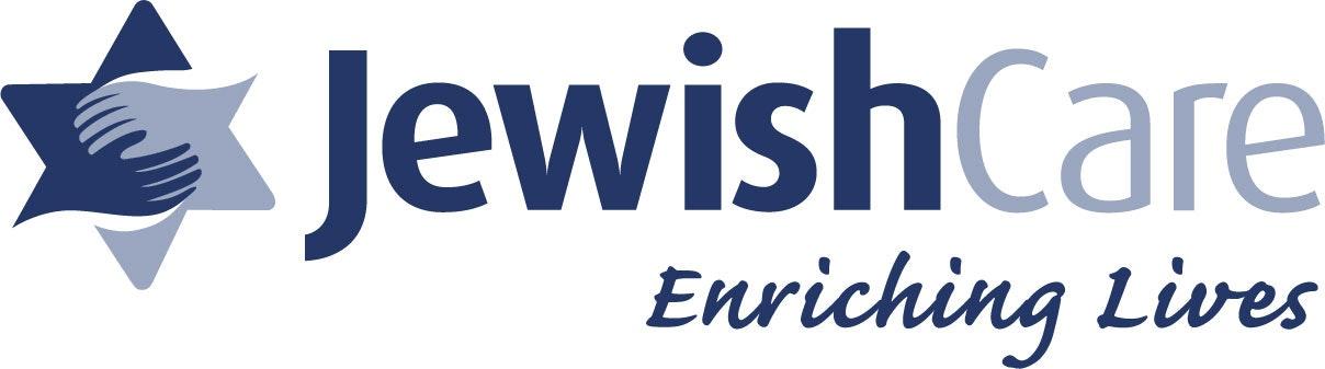 Jewish Care Active Living Centre logo