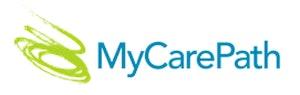 My CarePath logo