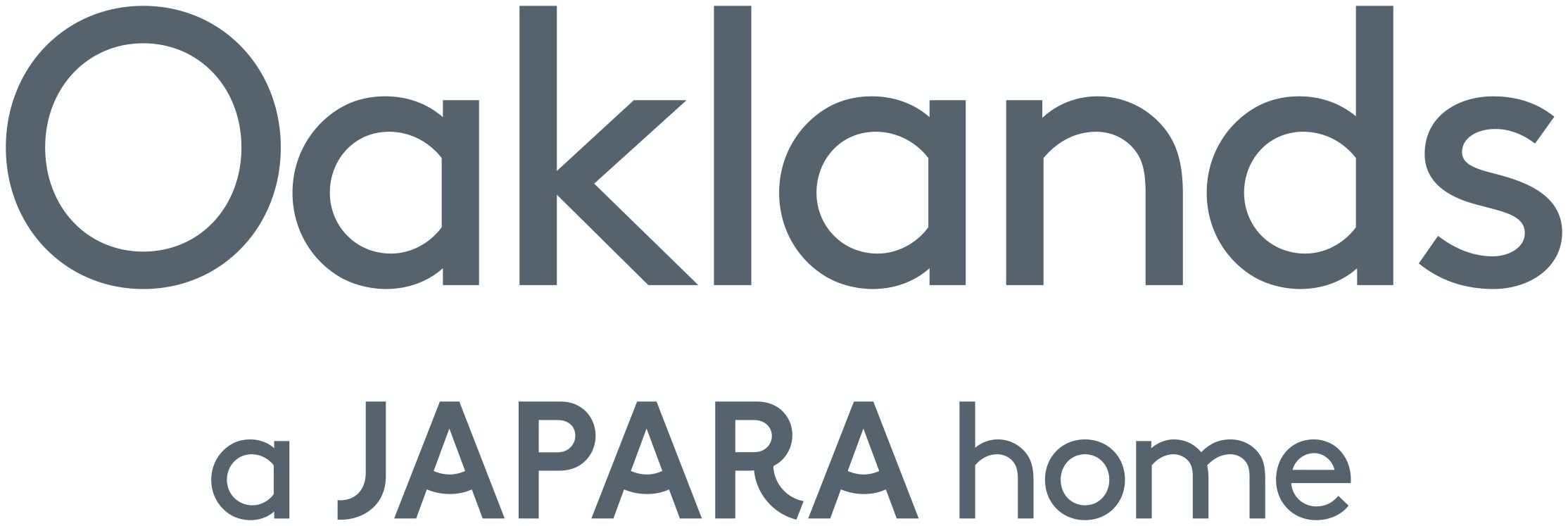 Oaklands Residential Care Facility logo