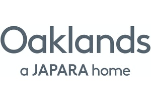 Japara Oaklands logo