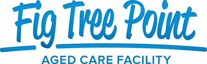 Fig Tree Point Aged Care Facility logo