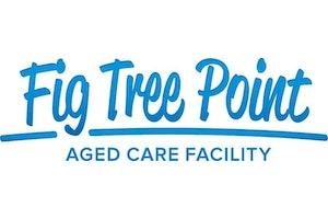 Fig Tree Point Aged Care Facility logo