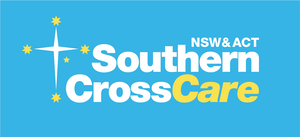 Southern Cross Care (NSW & ACT) logo